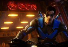 صورة نظام القتال بلعبة Gotham Knights تم تصميمه من الصفر ليناسب طور اللعب التعاوني .