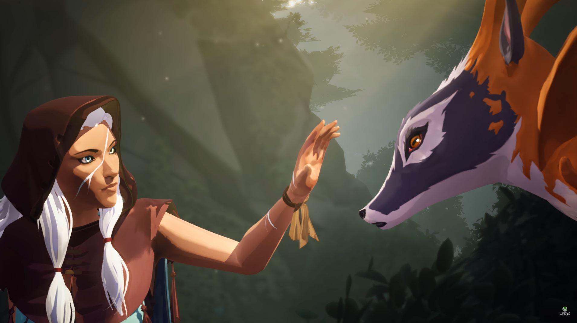 Everwild screenshot