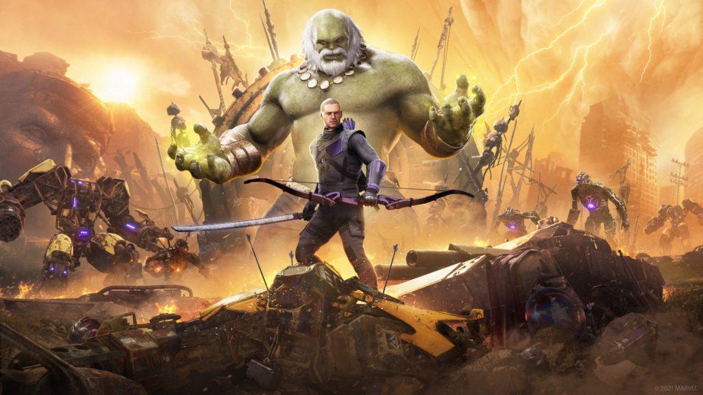 Marvels Avengers hawkeye a 1024x576 1