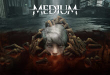 TheMedium KeyArt HD