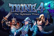 صورة يمكنك الحصول على لعبة Trine 4: The Nightmare Prince إذا كنت مشترك بخدمة Games With Gold .