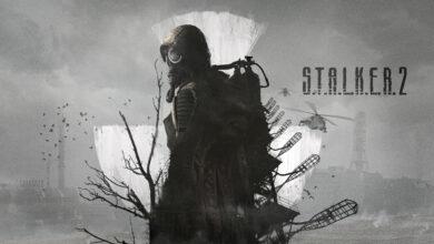 صورة عملية تطوير S.T.A.L.K.E.R. 2 تجري بسلاسة على جهاز Xbox Series X