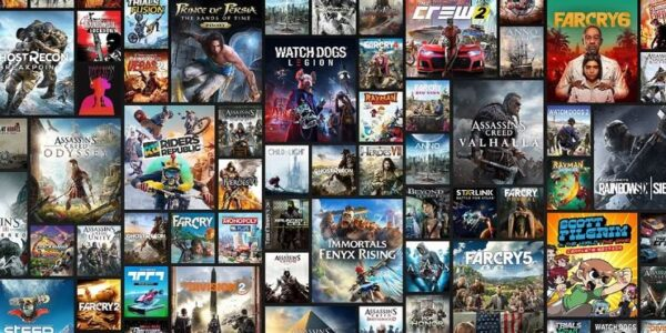 ubisoft xbox game pass