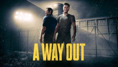 صورة مبيعات A Way Out تصل لـ 3.5 مليون نسخة مباعة على مستوى العالم .