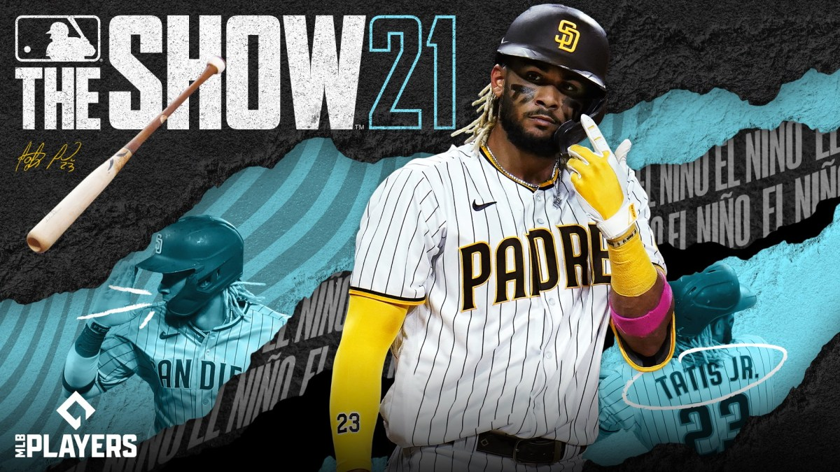 MLB TheShow