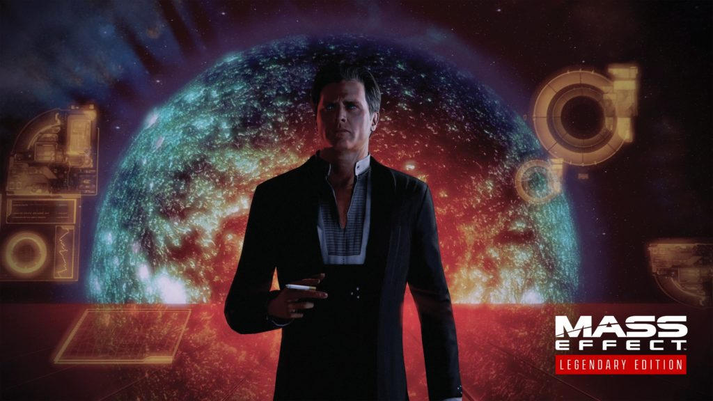 Mass Effect Legendary Edition ILLUSIVEMAN 3840x2160 1024x576 1
