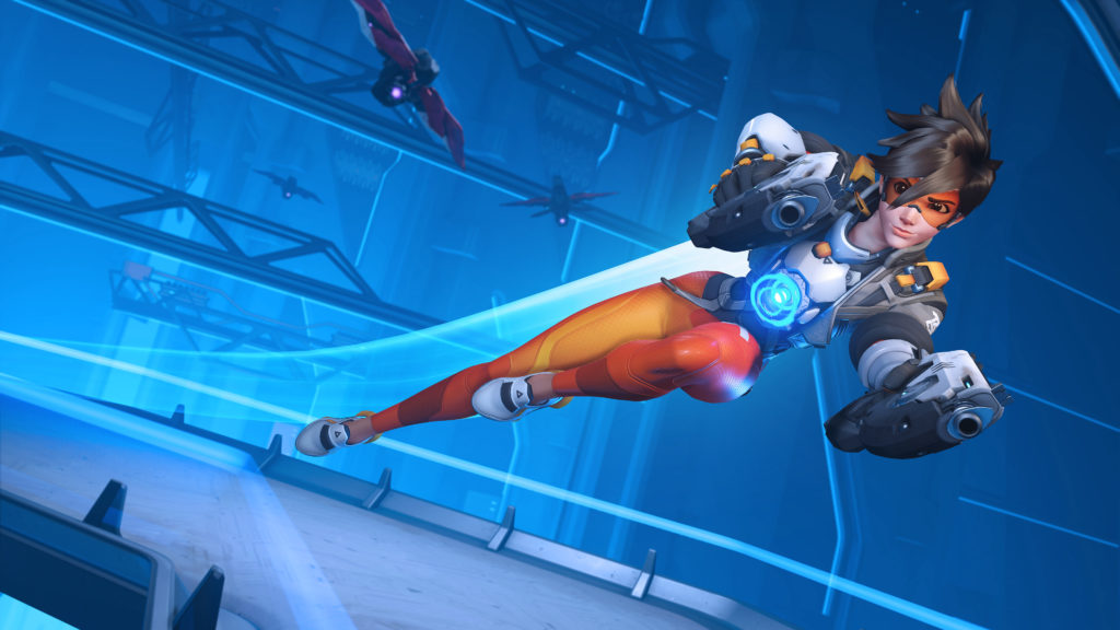OW2 Blizzcon 2019 Screenshot Rio Tracer 3P Gameplay 02 1024x576 1