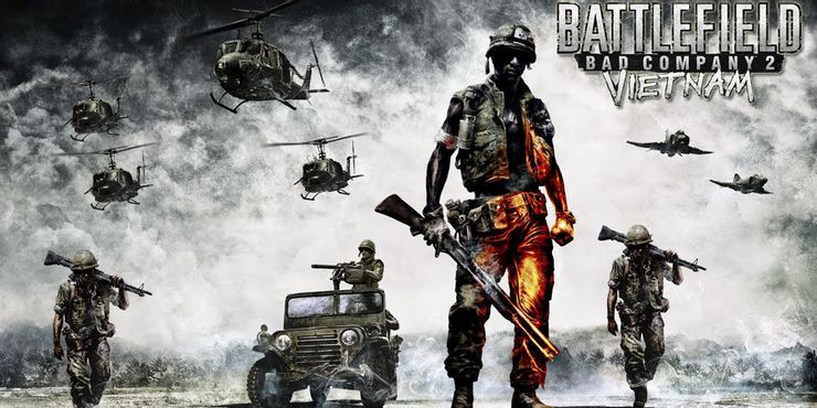 battlefield bad company 2 vietnam expansion