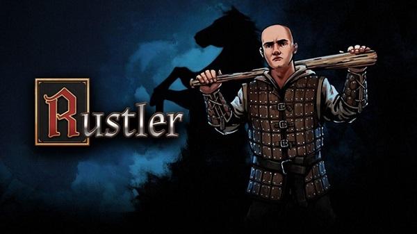 Rustler المقتبسة من فكرة سلسلة GTA لكن في العصور الوسطى قادمة رسميا على أجهزة PlayStation و