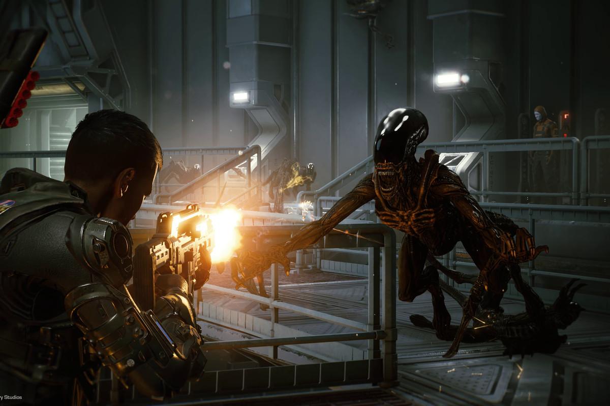 Aliens Fireteam Screenshot10.0