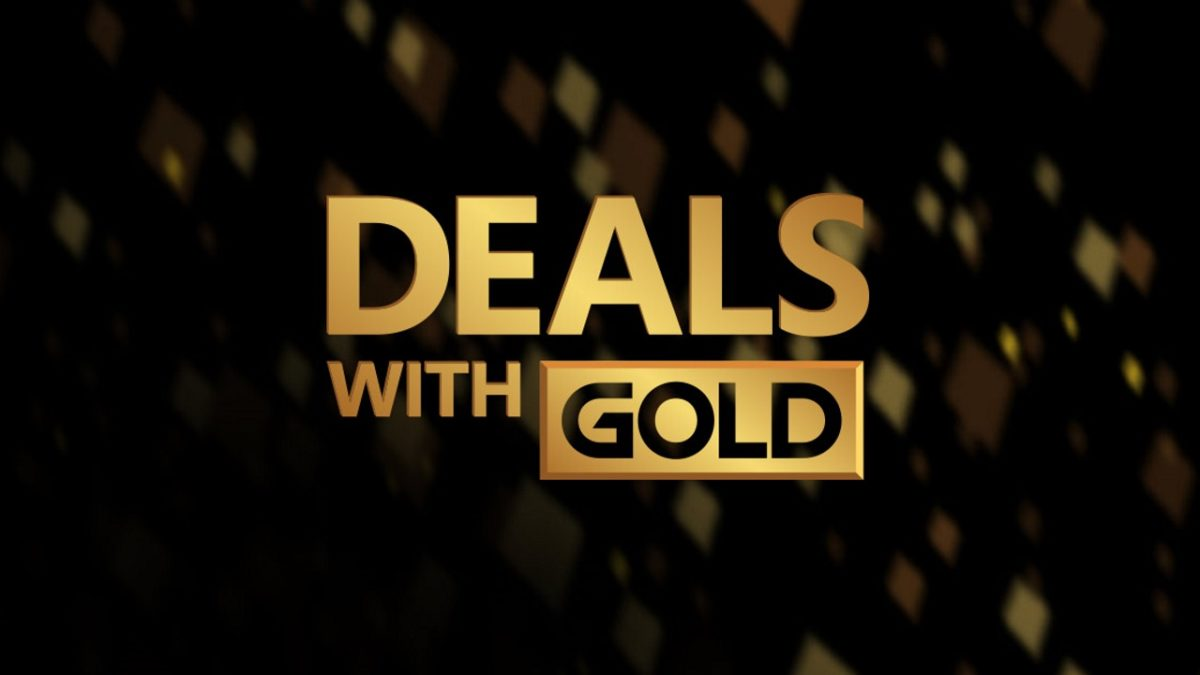 Deals with gold 1 1