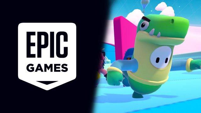 Epic Games Buys Mediatonic Fall Guys 1