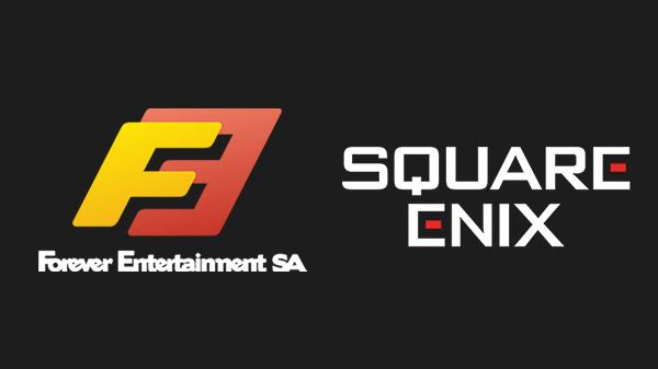 Forever Entertainment Square Enix 03 01 21