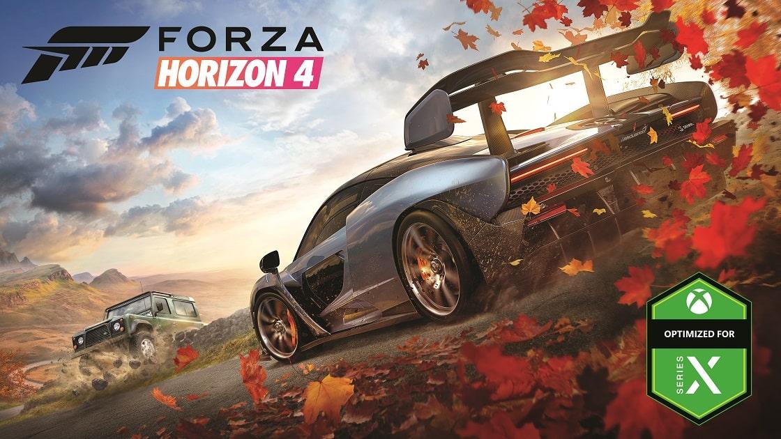 Forza Horizon 4 min