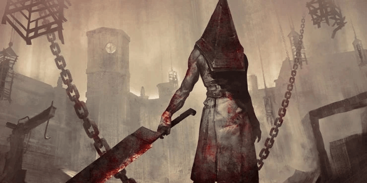Silent Hill Lore Rich Games To Play If You Love Souls Series