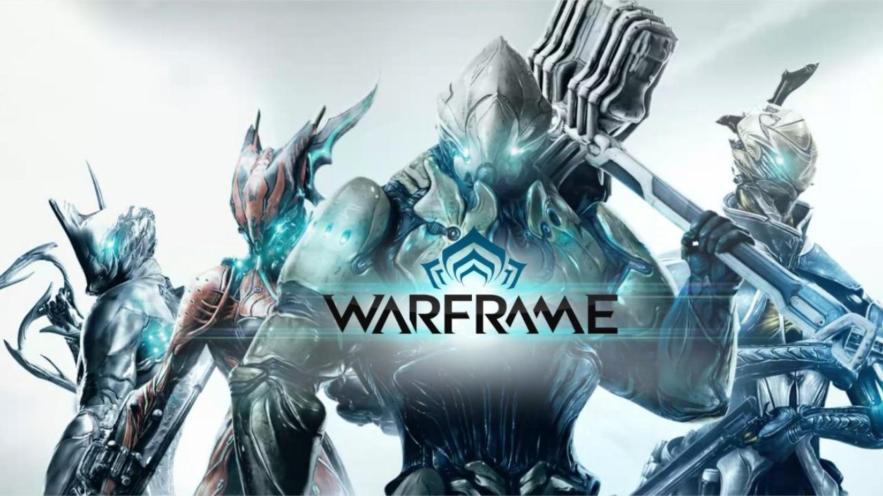 Warframe main image