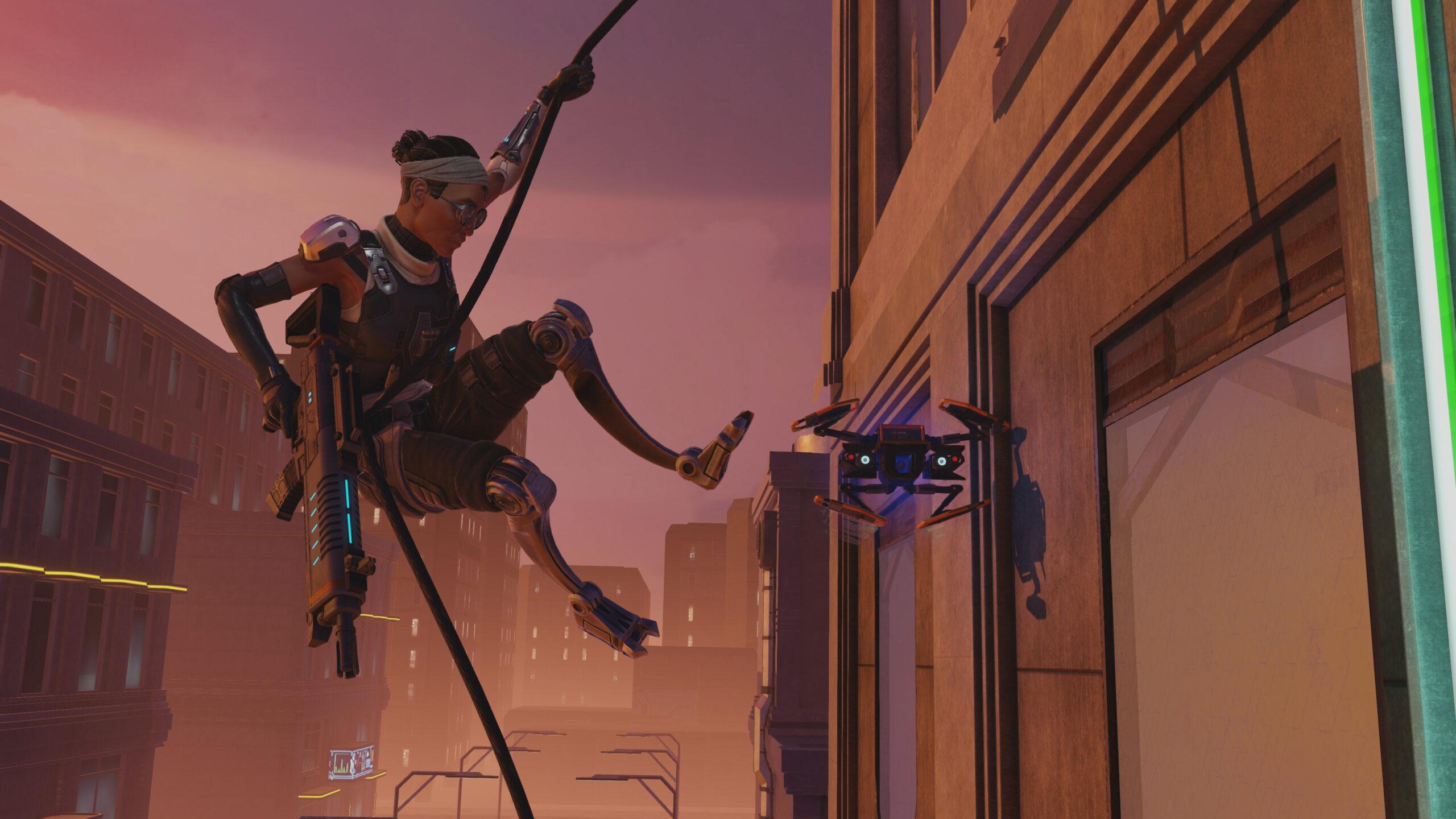 XCOM Chimera Squad scaled 1