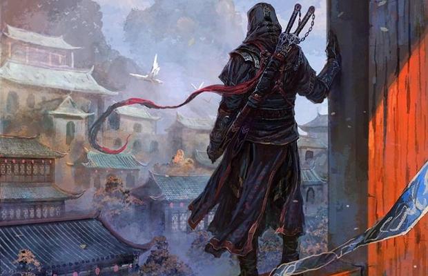assassins creed 4 china arte fa