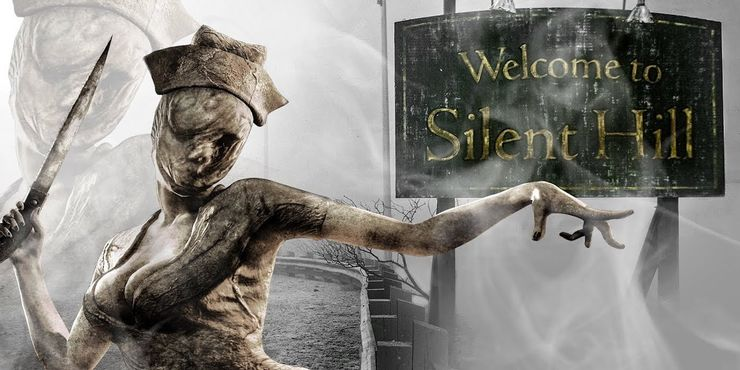 silent hill third party