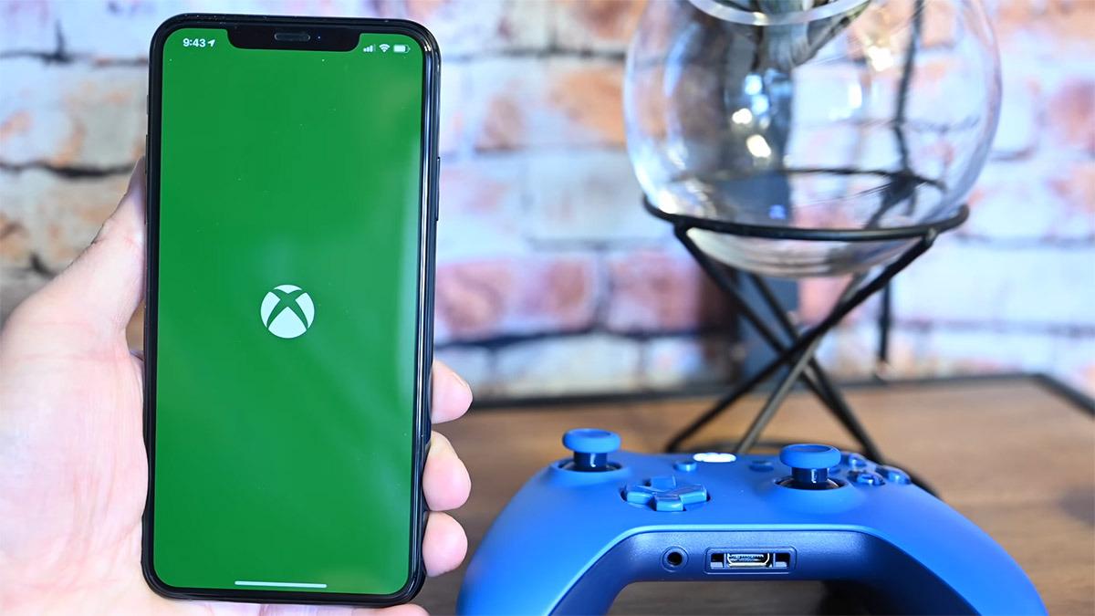 37809 71312 Xbox Game Pass iPhone