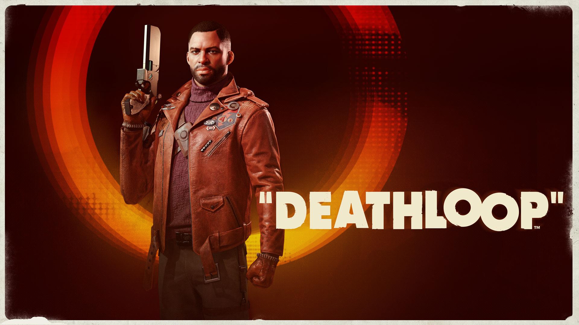 Deathloop Featured