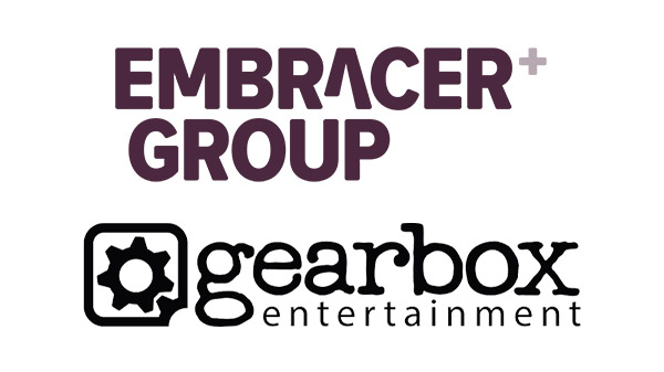 Embracer Group Gearbox 04 06 21