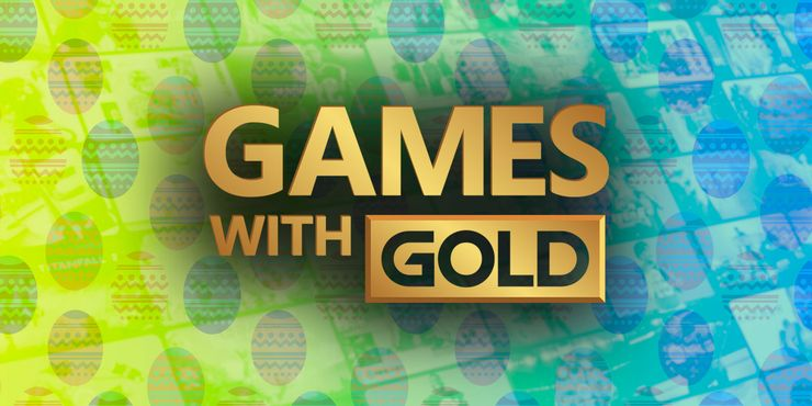 Games With Gold April Wish List