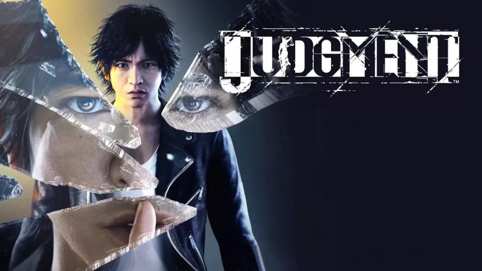 Judgment Logo