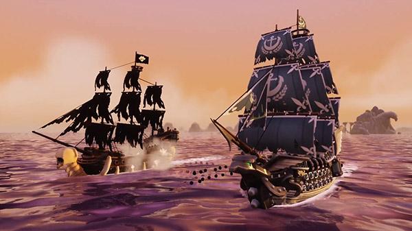 King of Seas 01 14 21