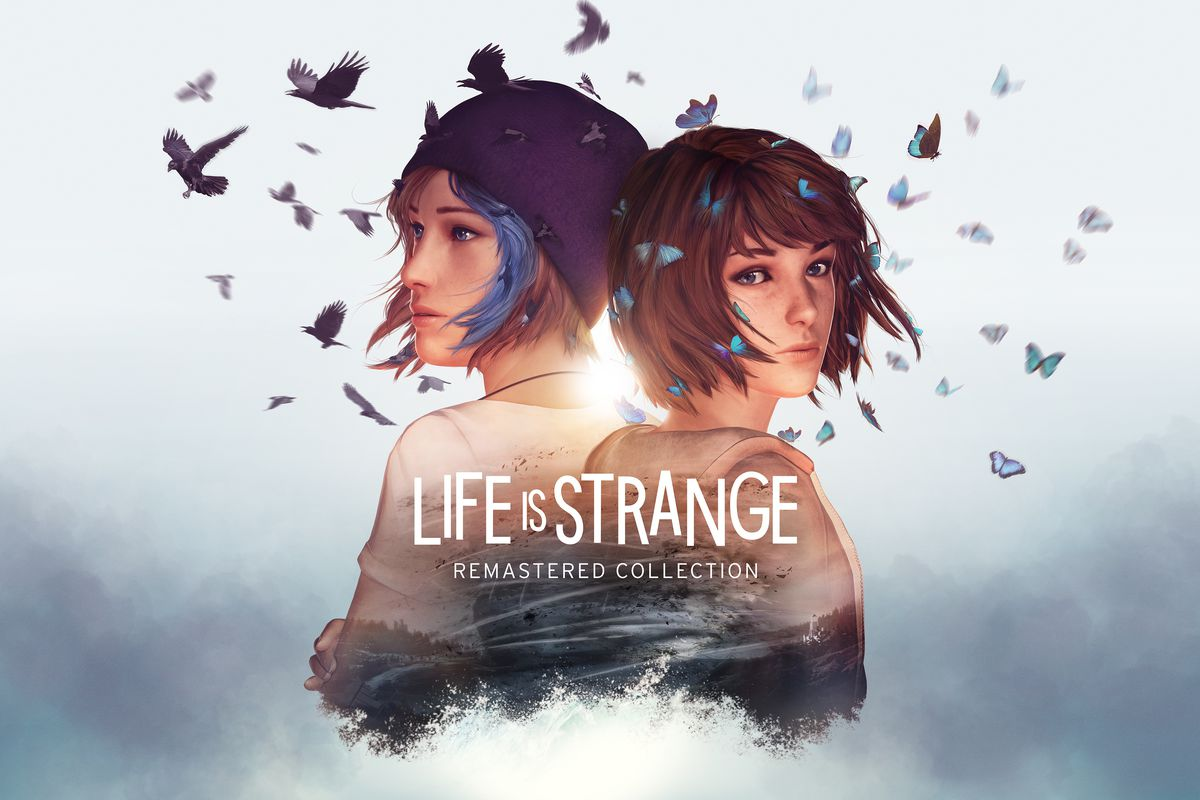 LiS Remastered Collection Art.0