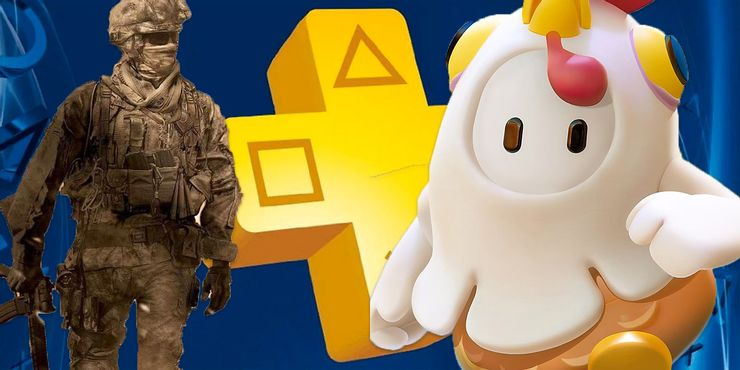 august ps plus header