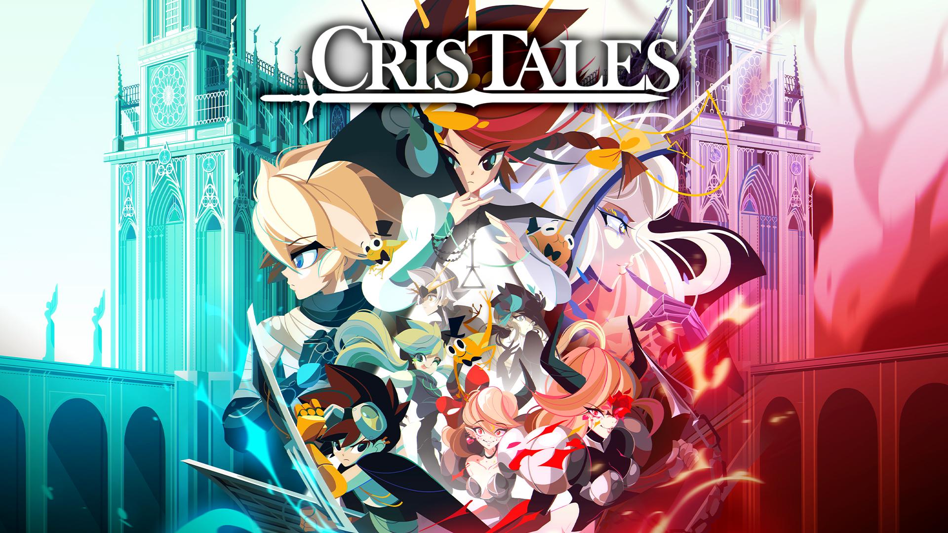 cris tales switch hero