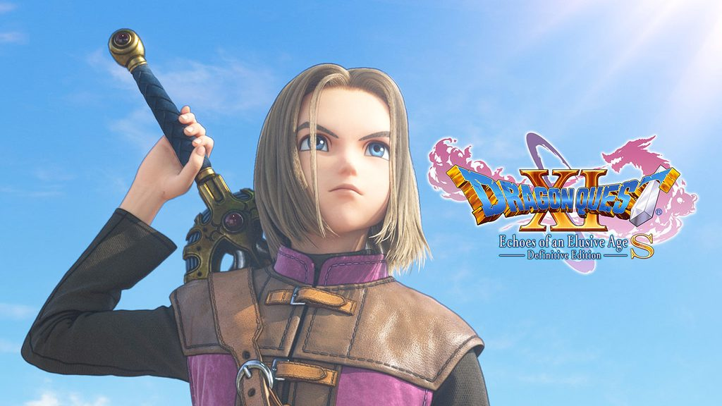 Dragon Quest FI