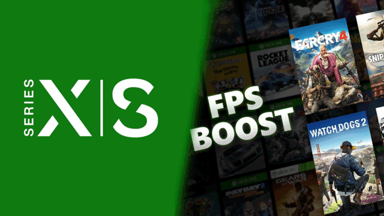 FPS Boost يضاعف معدلات الإطارات في الألعاب