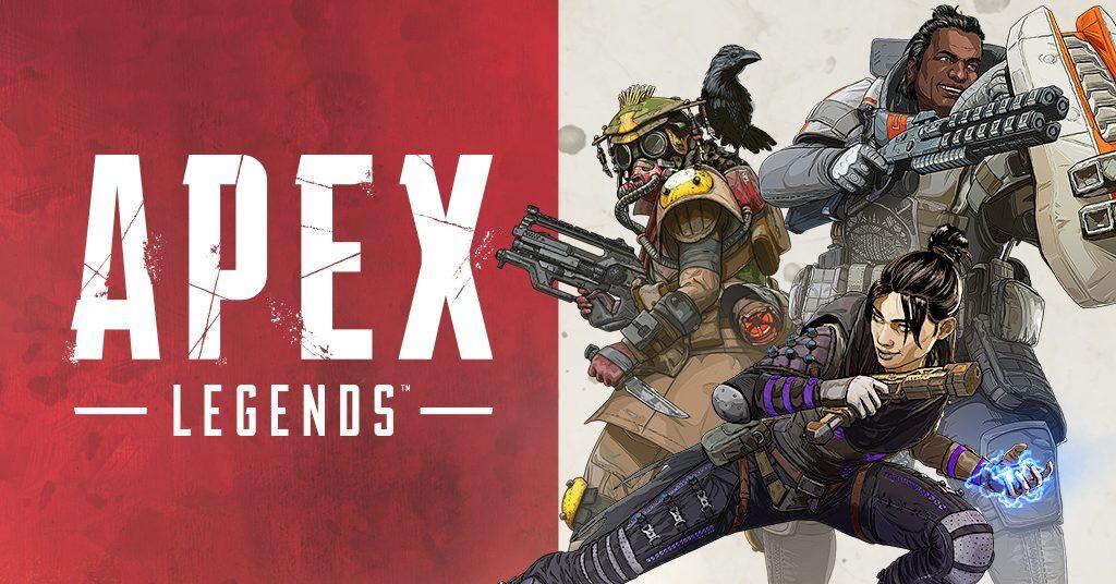 apex featured image