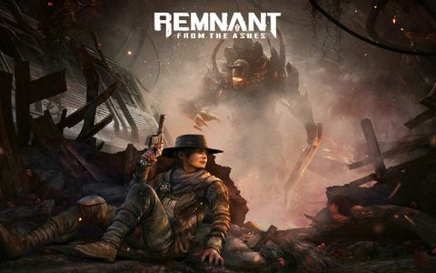 remnant from the ashes confirms ps5 xbox series x upgrade