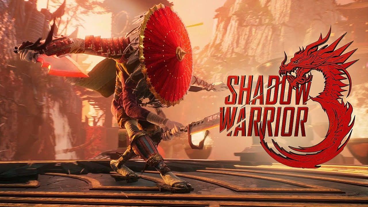 shadow warrior ps4 xbox 9fadf