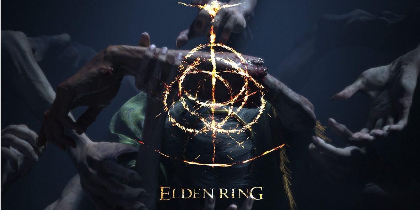 Elden Ring logo