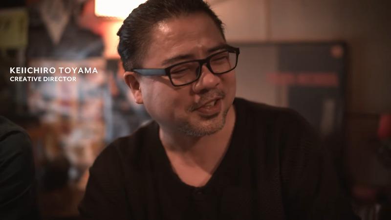 Keiichiro Toyama founded Bokeh Game Studio