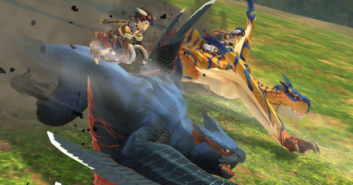 Monster Hunter Stories 2 Action Art 1200x628 1