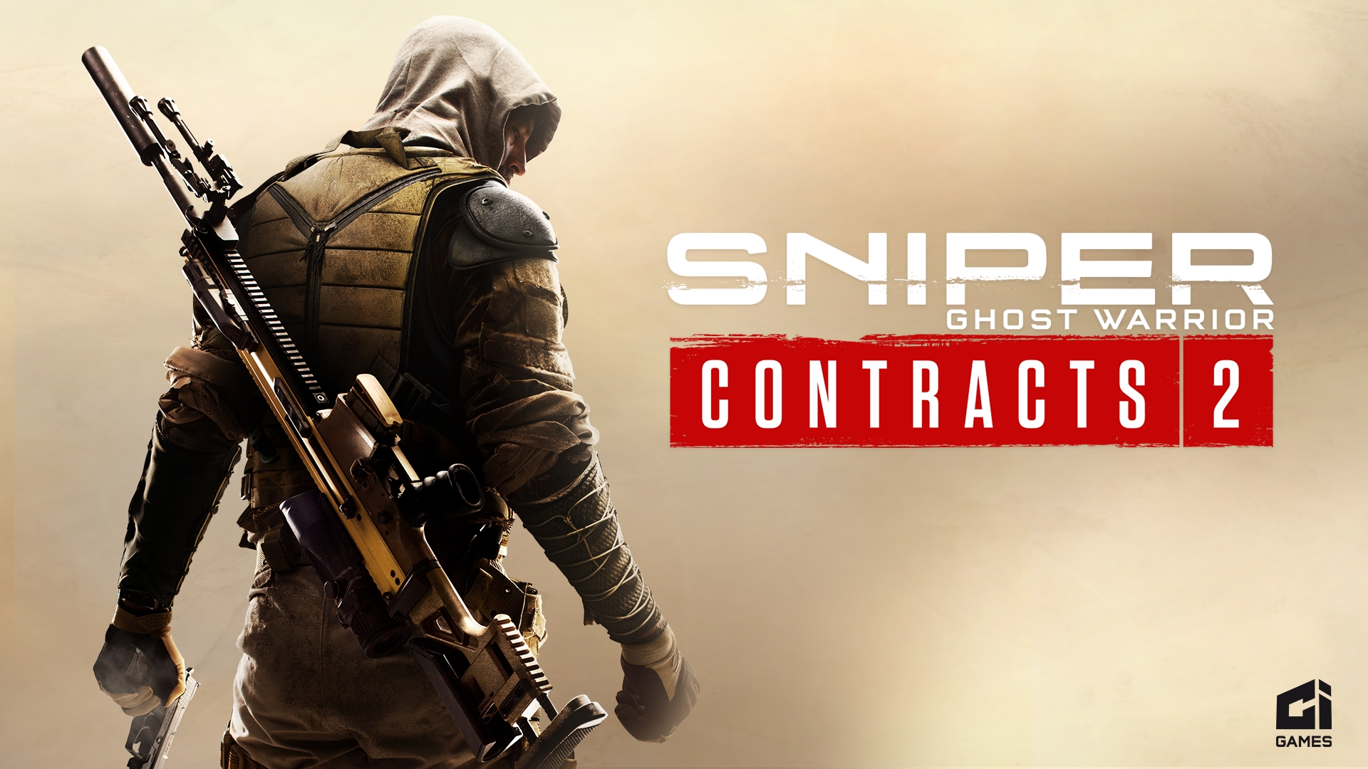 Sniper Ghost Warrior Contracts2 Key