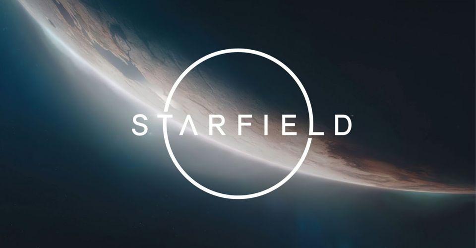 Starfield via Bethesda