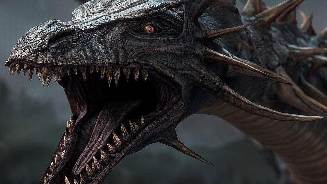 لعبة Dragon Age حصلت على اسمها بشكل عشوائي تمامًا!