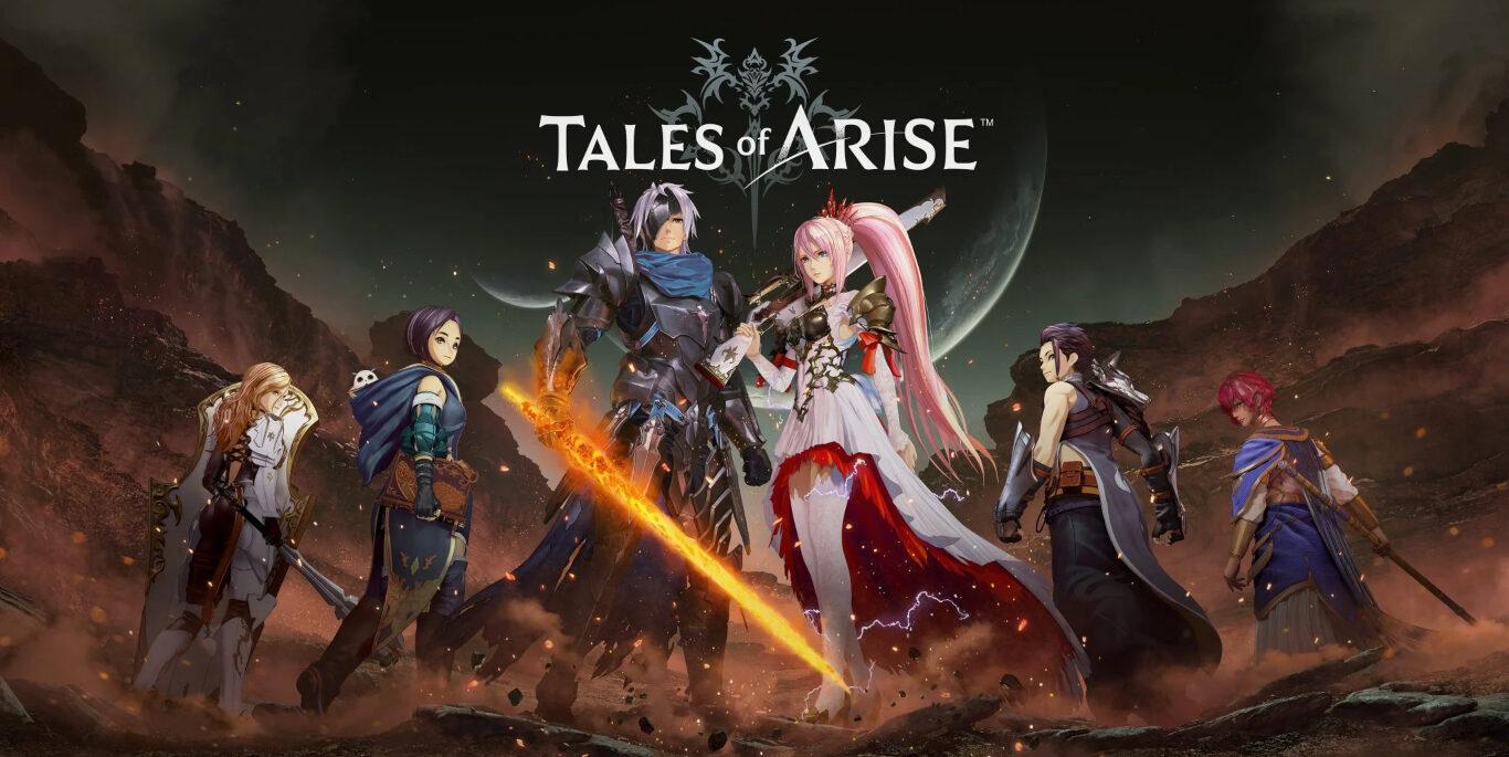 Tales of Arise مراجعة لعبة 1366x685 1