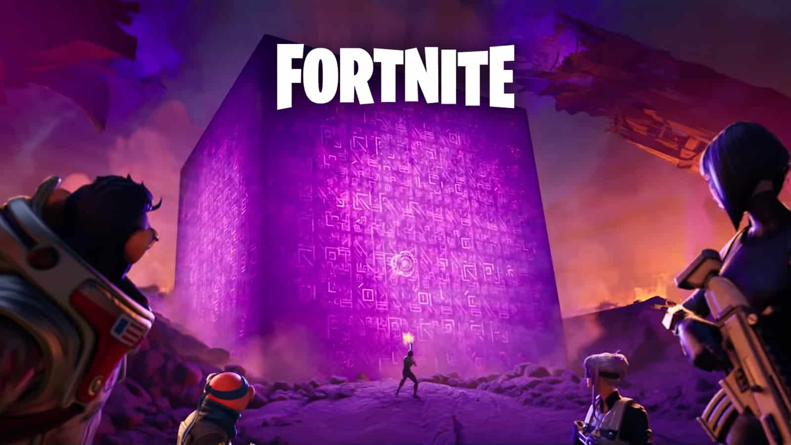 Fortnite Season 8 Chapter 2 patch notes