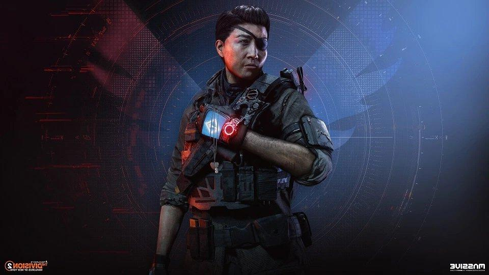 The Division 2 Season 7 Release Date Time and Maintenance Schedule