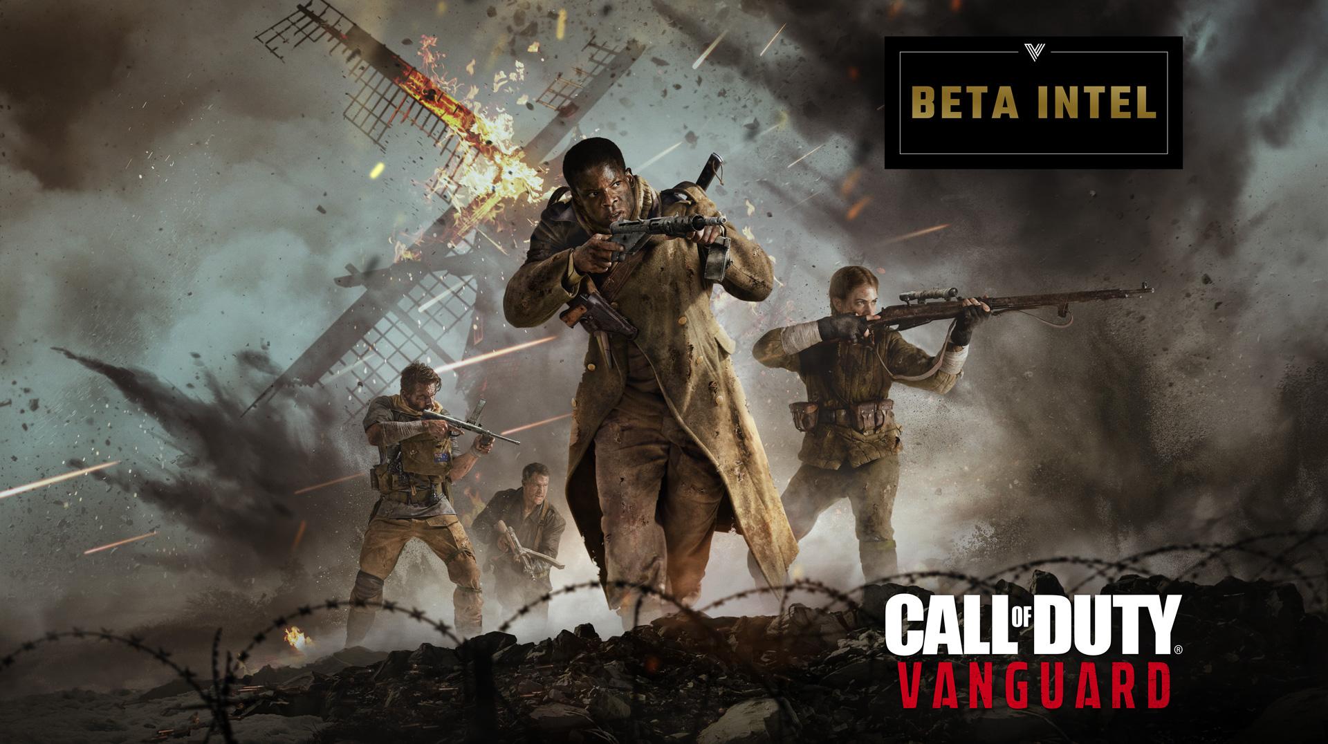 VGD Beta Announcement TOUT
