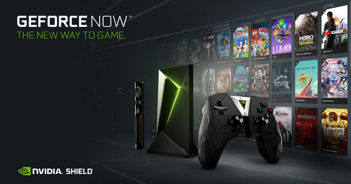 nvidia geforce ile otomatik oyun kaydi firsati sunacak