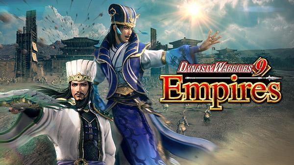 DW9 Empires 09 27 20