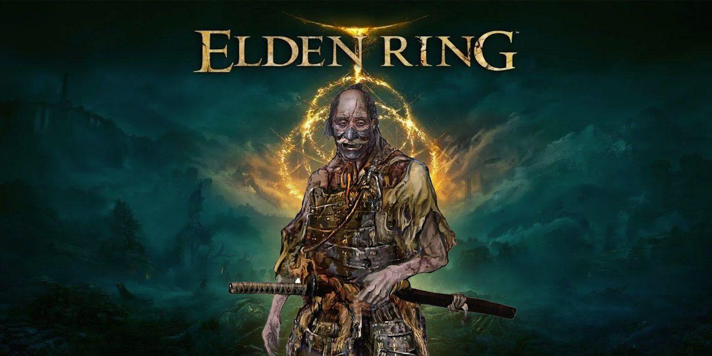 Hanbei The Undying Elden Ring